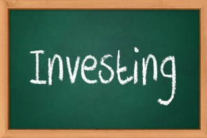 R/E Investing