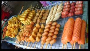 street food john fedro bkk