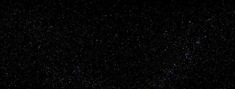 star filled sky john fedro