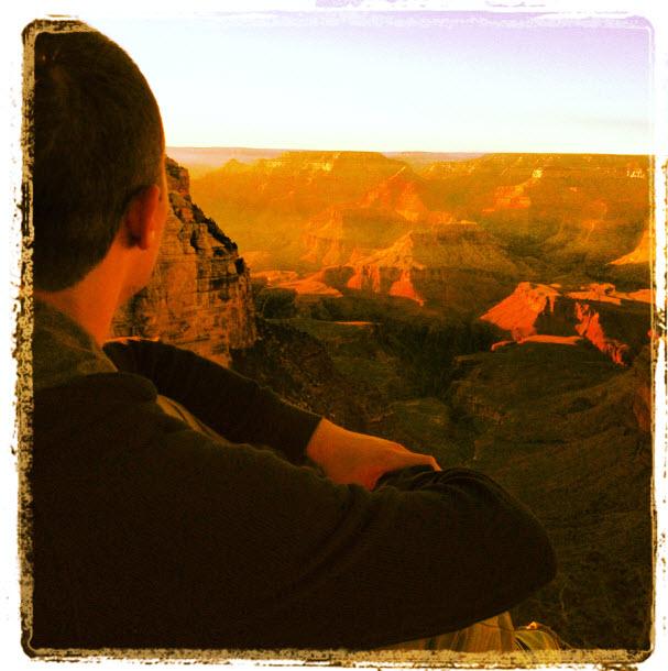 grand canyon john fedro 1