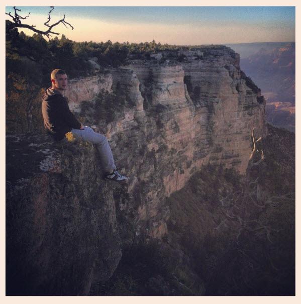 grand canyon john john fedro