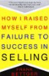 how I raised myself from failure to success in selling book