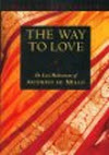 the way to love book