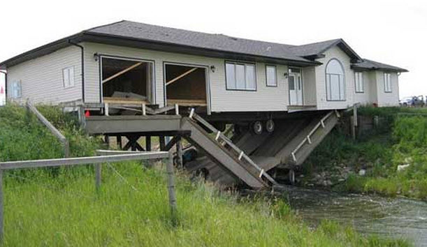 mobile home investing mistake